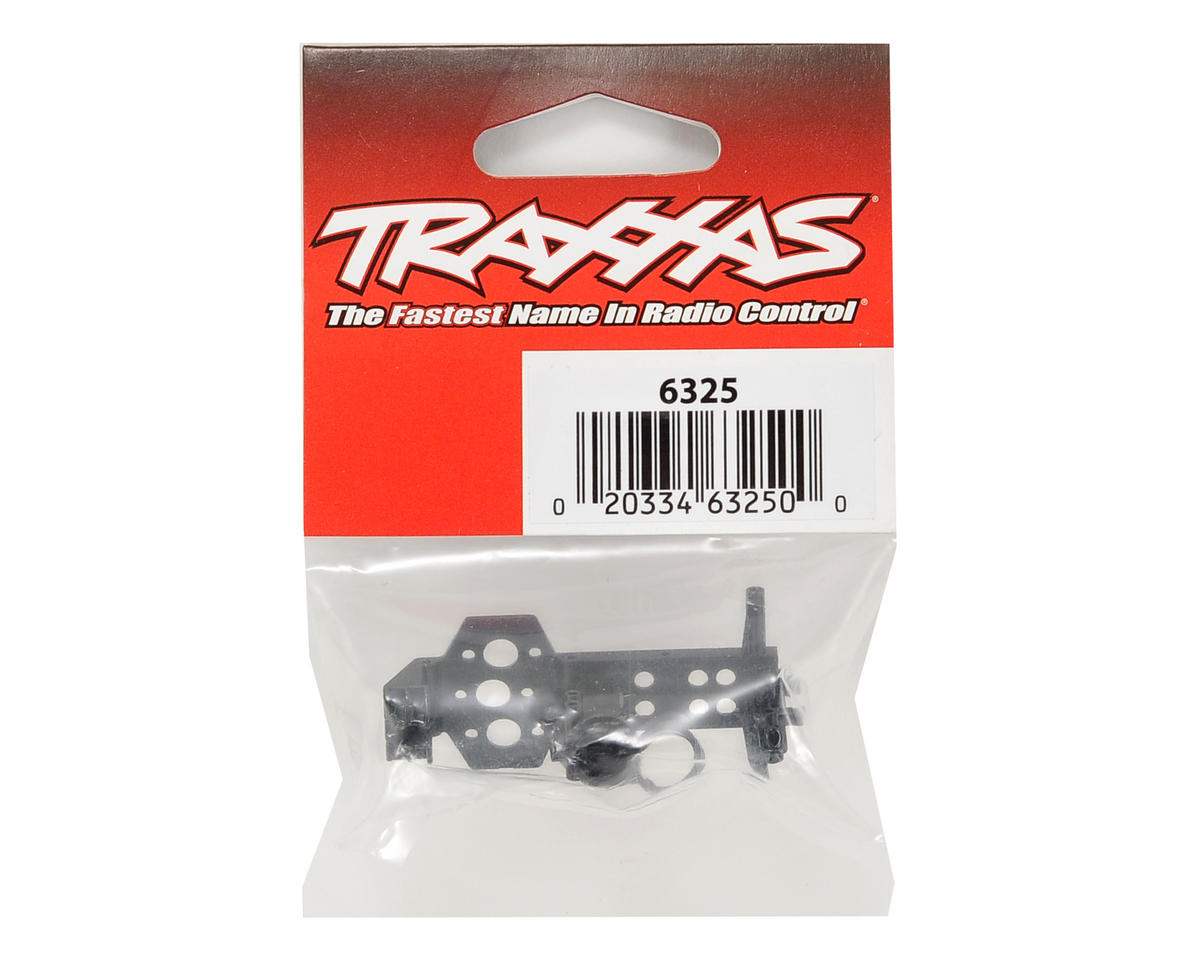 Traxxas Main Frame Set