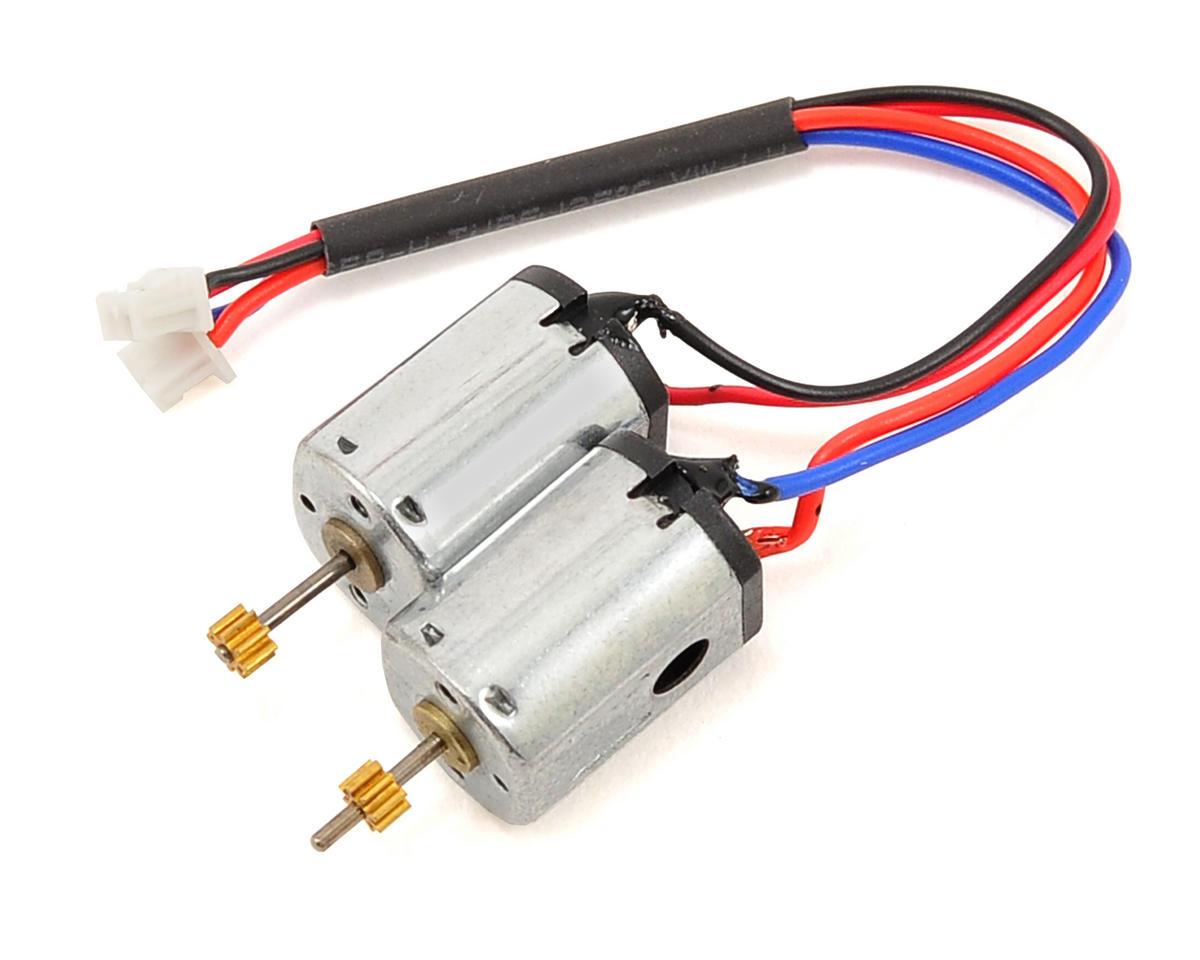 Traxxas Motor Set (2) (DR-1)