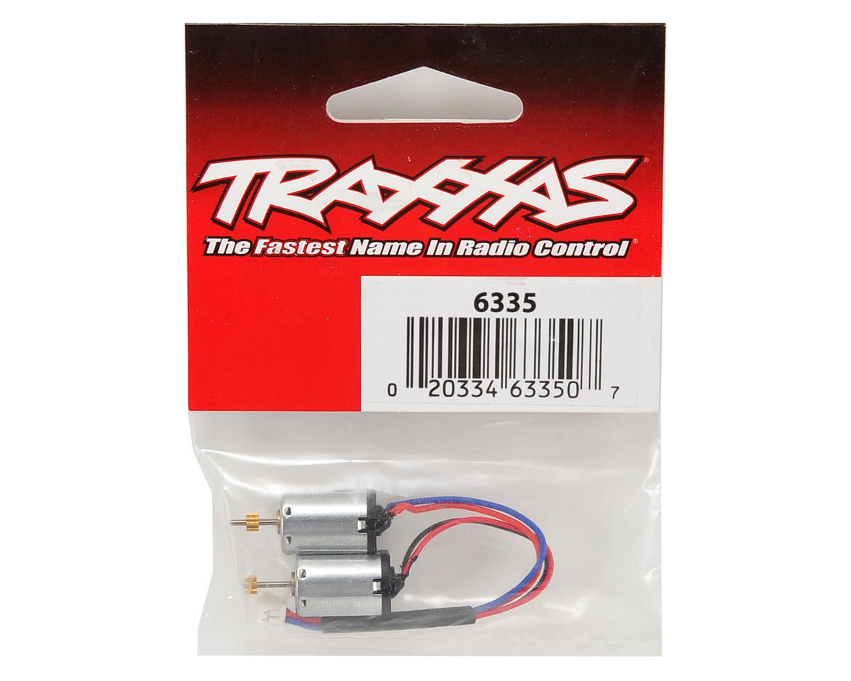 Motor Set (2) (DR-1) by Traxxas