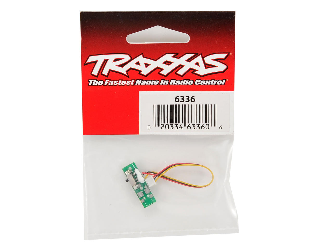 Power Switch by Traxxas