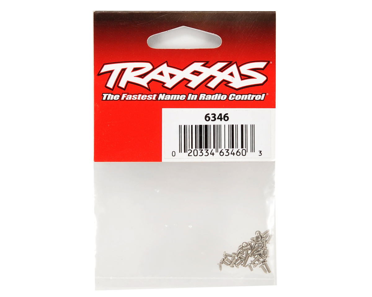 Traxxas Screw Set (DR-1)