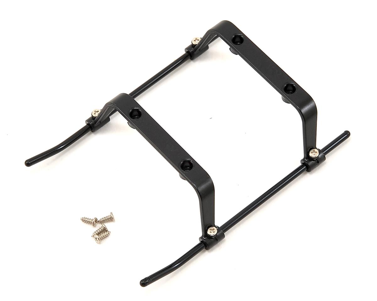 Traxxas Landing Skid Set (Black)