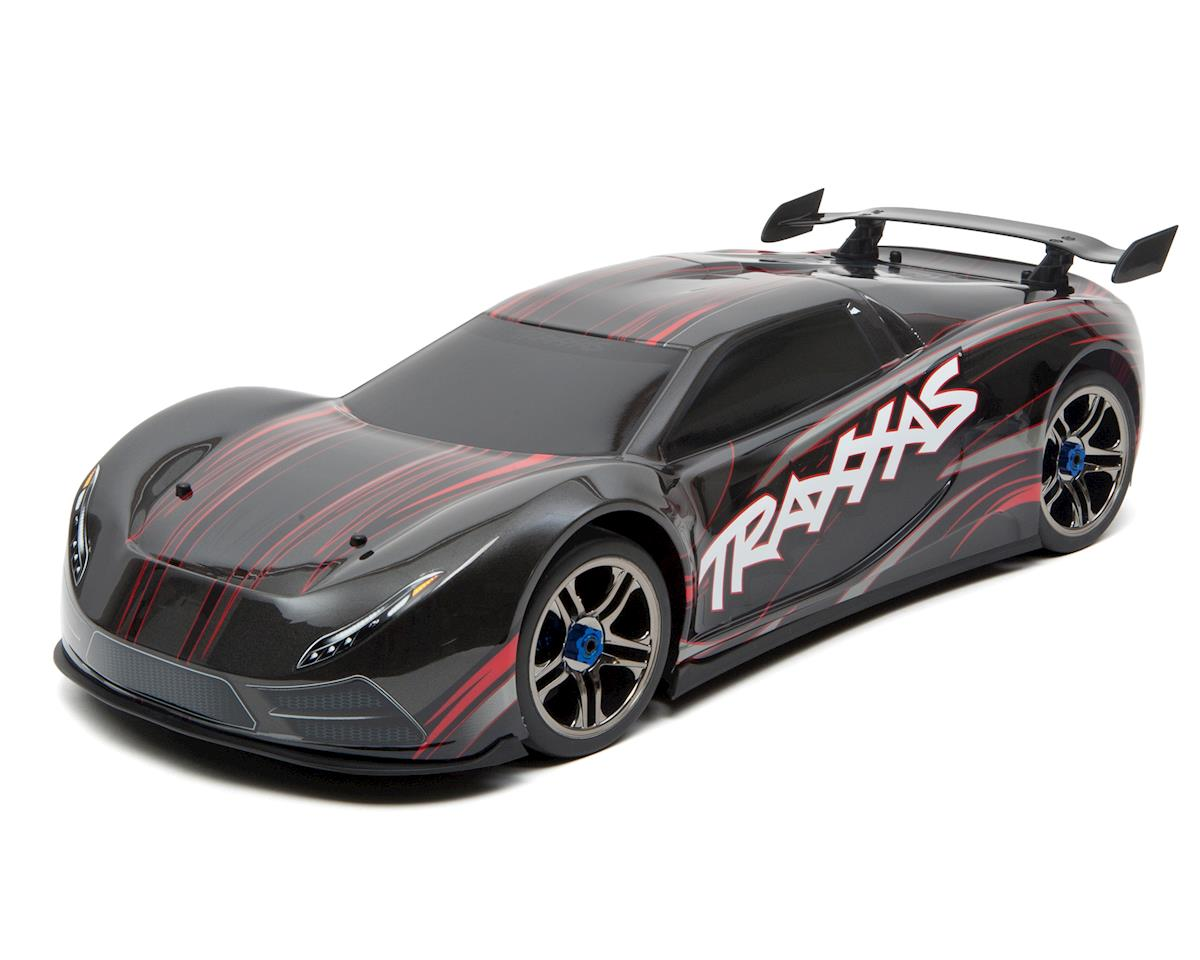 Traxxas XO-1 1/7 RTR Electric 4WD On-Road Sedan