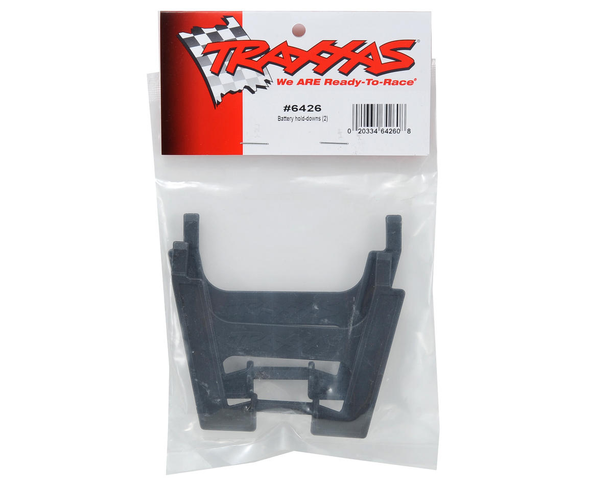 Traxxas Battery Hold Downs (2)