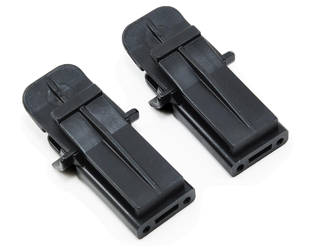 Traxxas Tall Battery Hold Down Retainer Set (2)