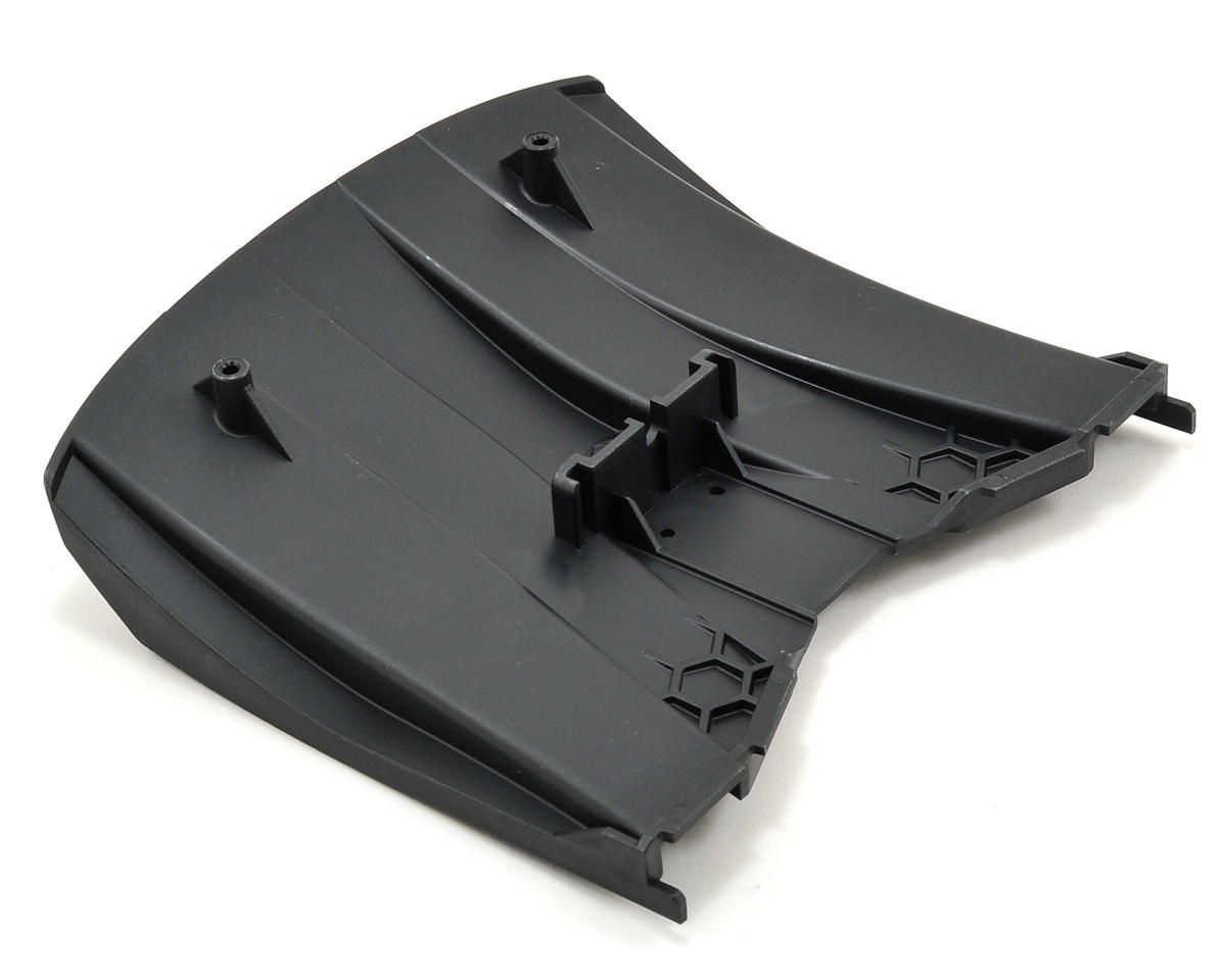 Rear Diffuser by Traxxas