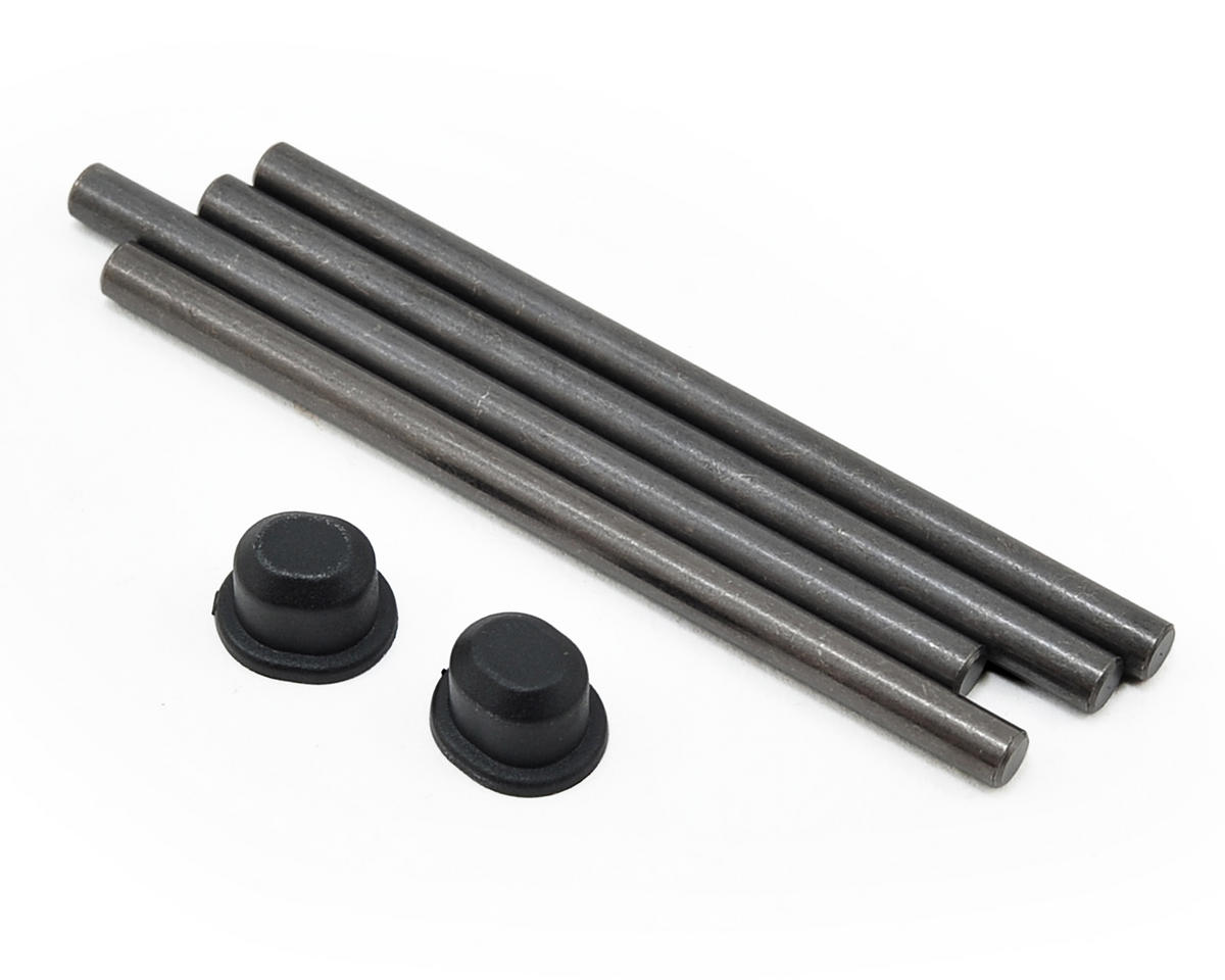 Front & Rear Suspension Pin Set (4) by Traxxas