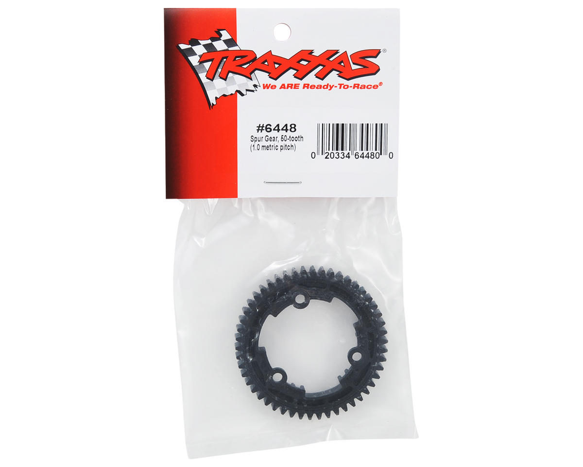 Mod 1 Spur Gear (50T) by Traxxas