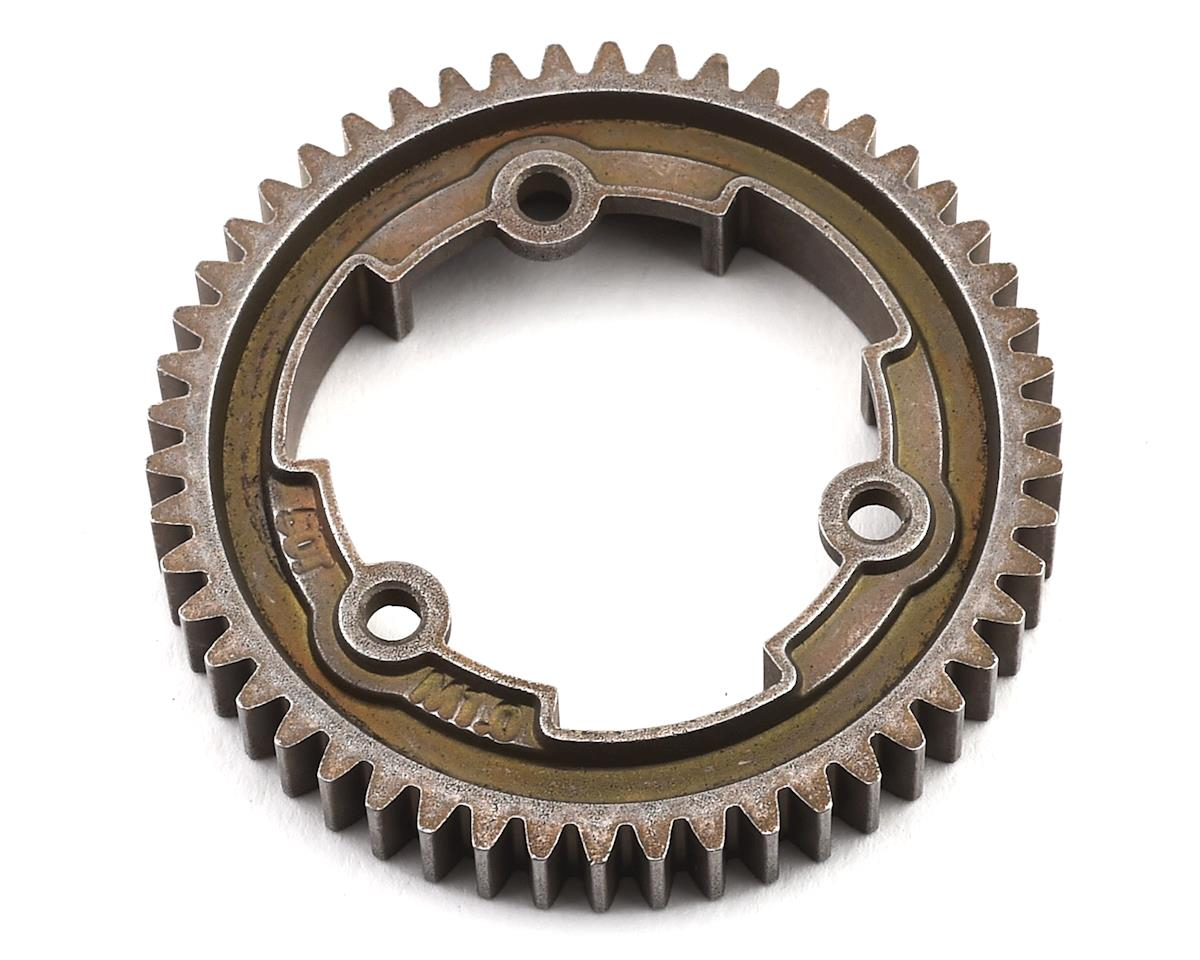 Traxxas Steel Wide-Face 1.0 Metric Spur Gear (Mod1) | relatedproducts