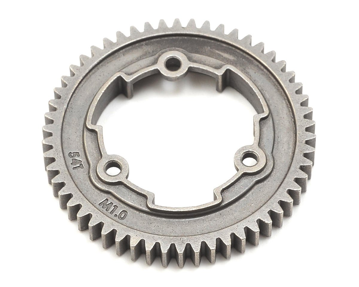 Traxxas X-Maxx Mod 1 Steel Spur Gear (54T) | relatedproducts