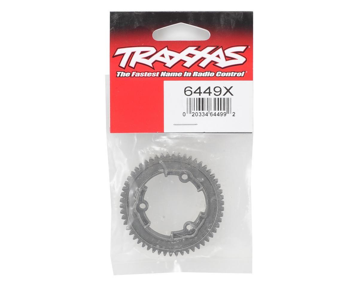 Traxxas X-Maxx Mod 1 Steel Spur Gear (54T)