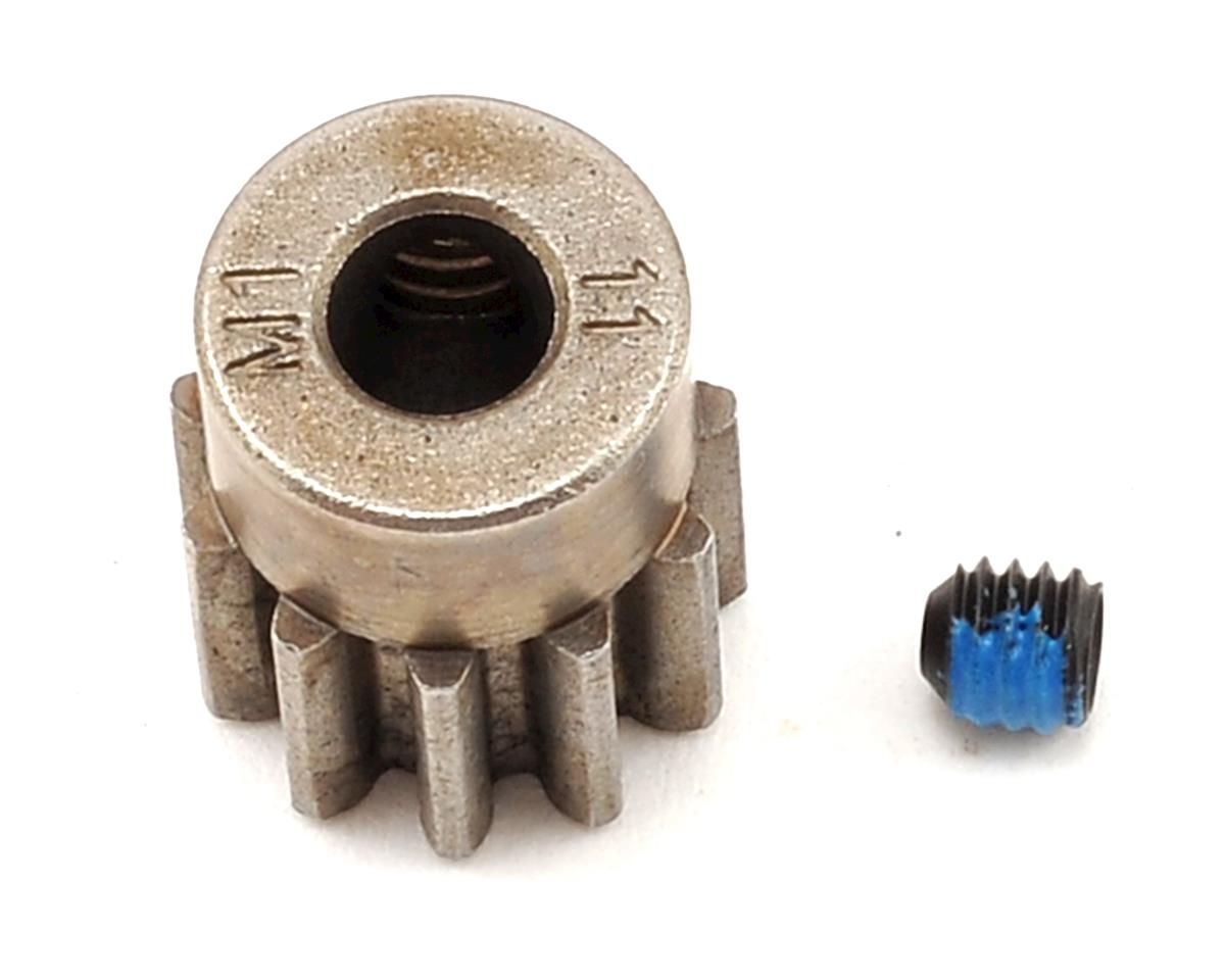 Traxxas Steel Mod 1.0 Pinion Gear w/5mm Bore (11T)