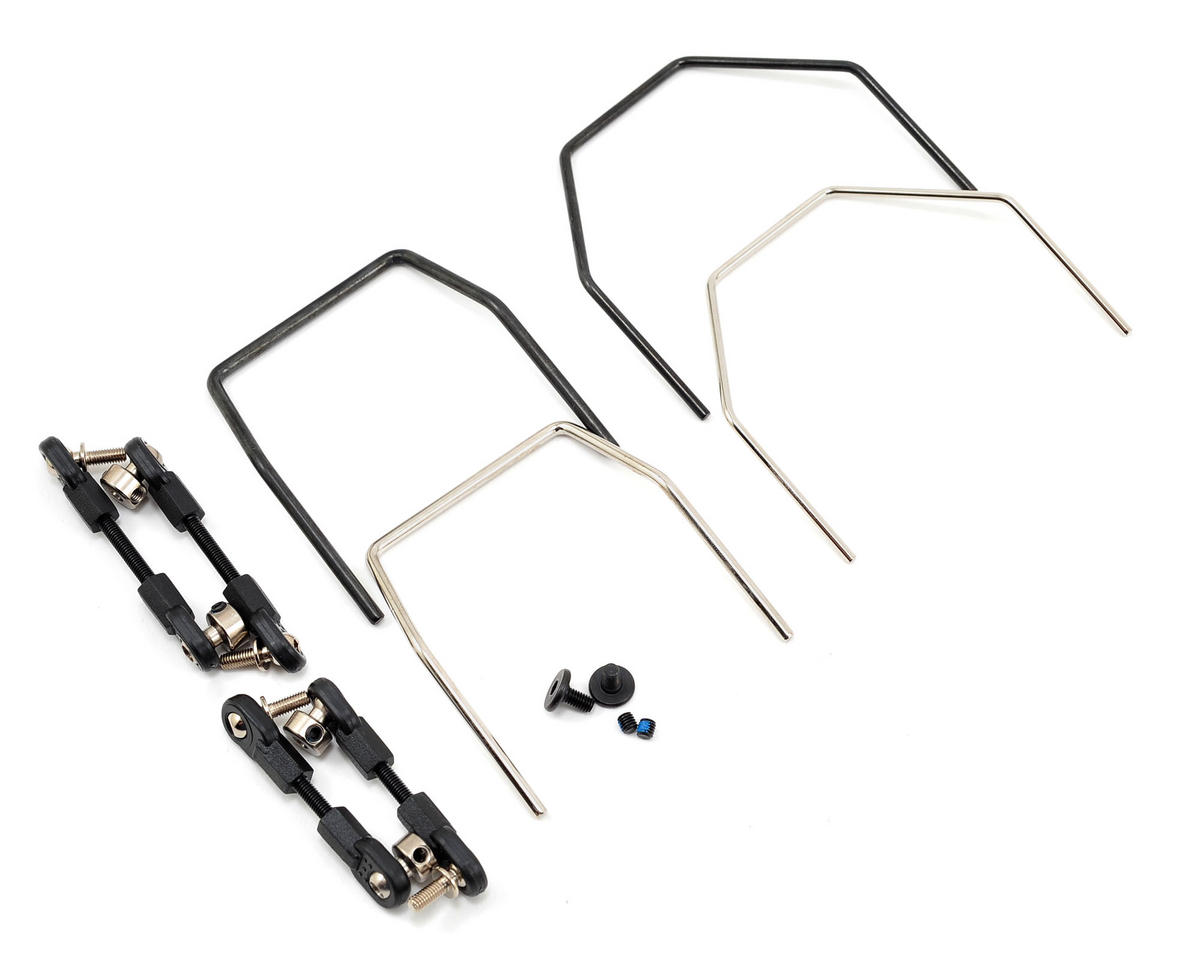 Traxxas XO-1 Sway Bar Kit