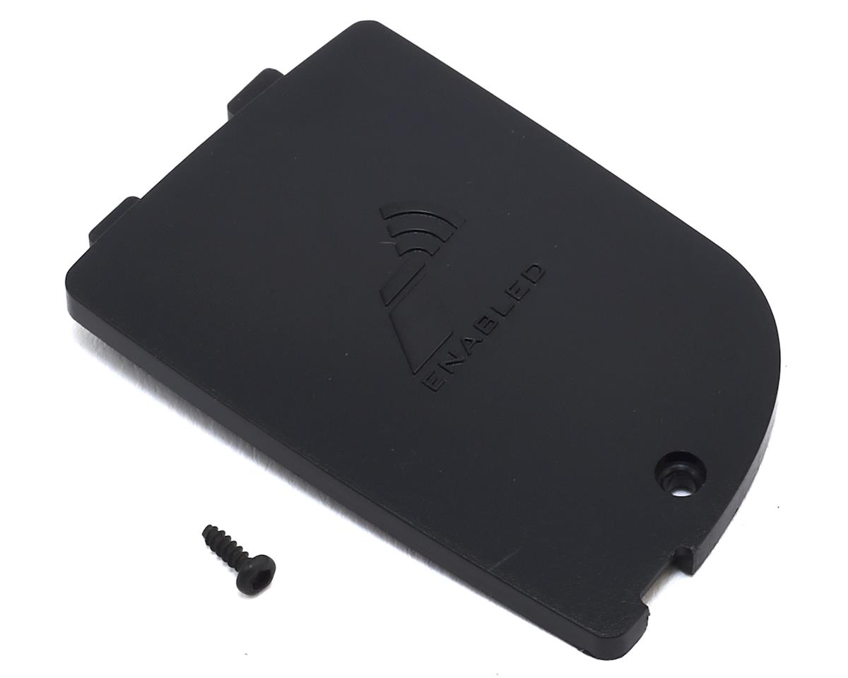Cover Plate Traxxas Link Wireless Module by Traxxas