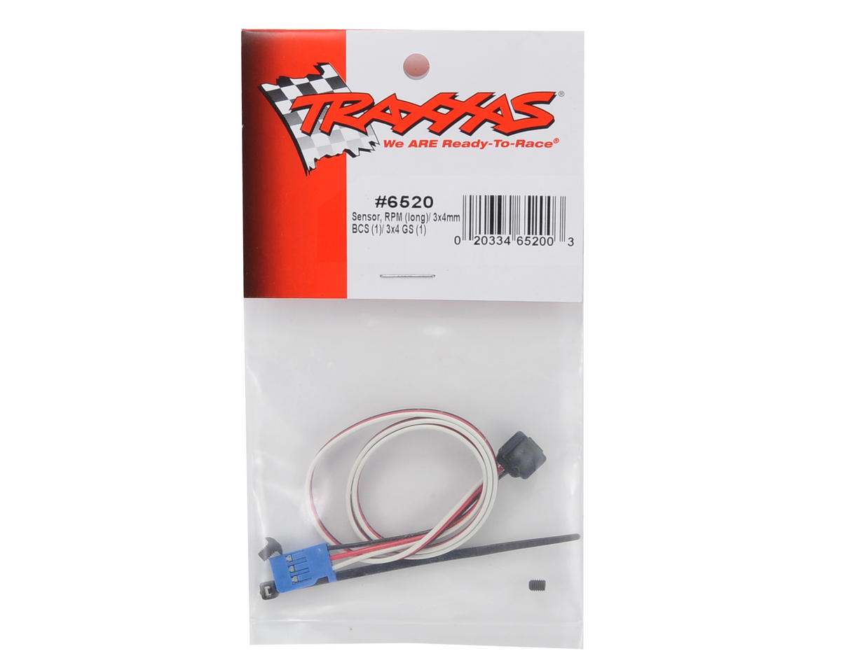 Traxxas RPM Telemetry Sensor (Long)