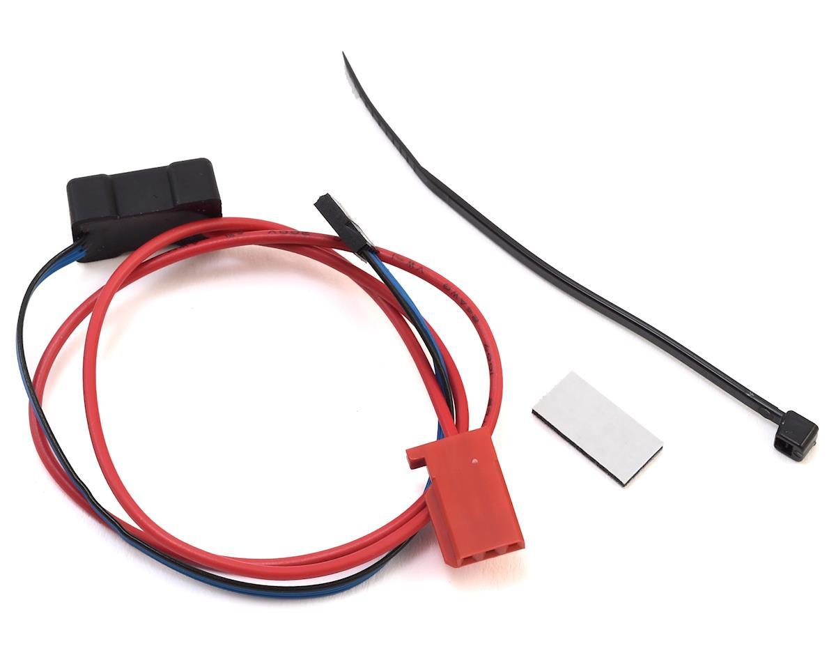 Auto-Detectable Voltage Sensor by Traxxas