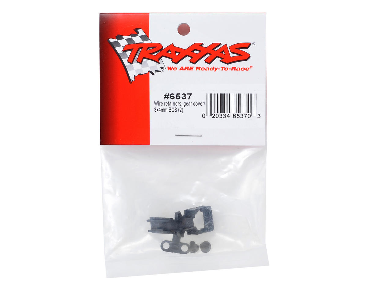 Traxxas RPM/Speed Sensor Wire Retainer