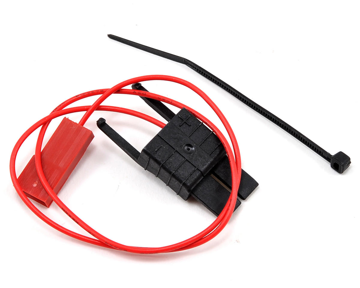 Traxxas Power Tap Telemetry Connector