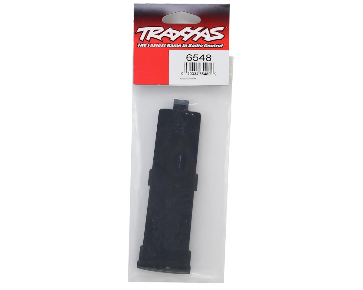 Traxxas TQ 2.4 Transmitter Battery Door (for TRA6516 & TRA6517)