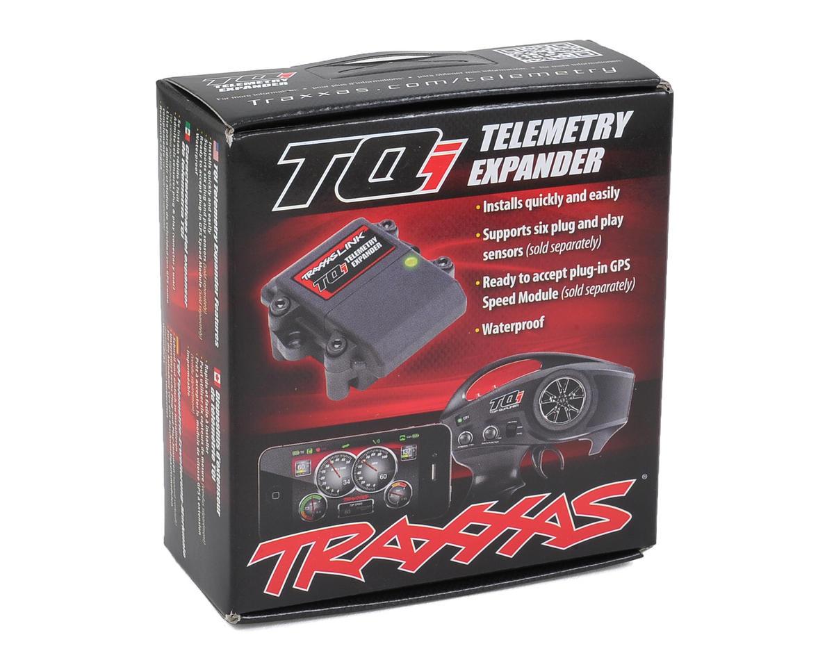 Traxxas TQi Radio System Telemetry Expander