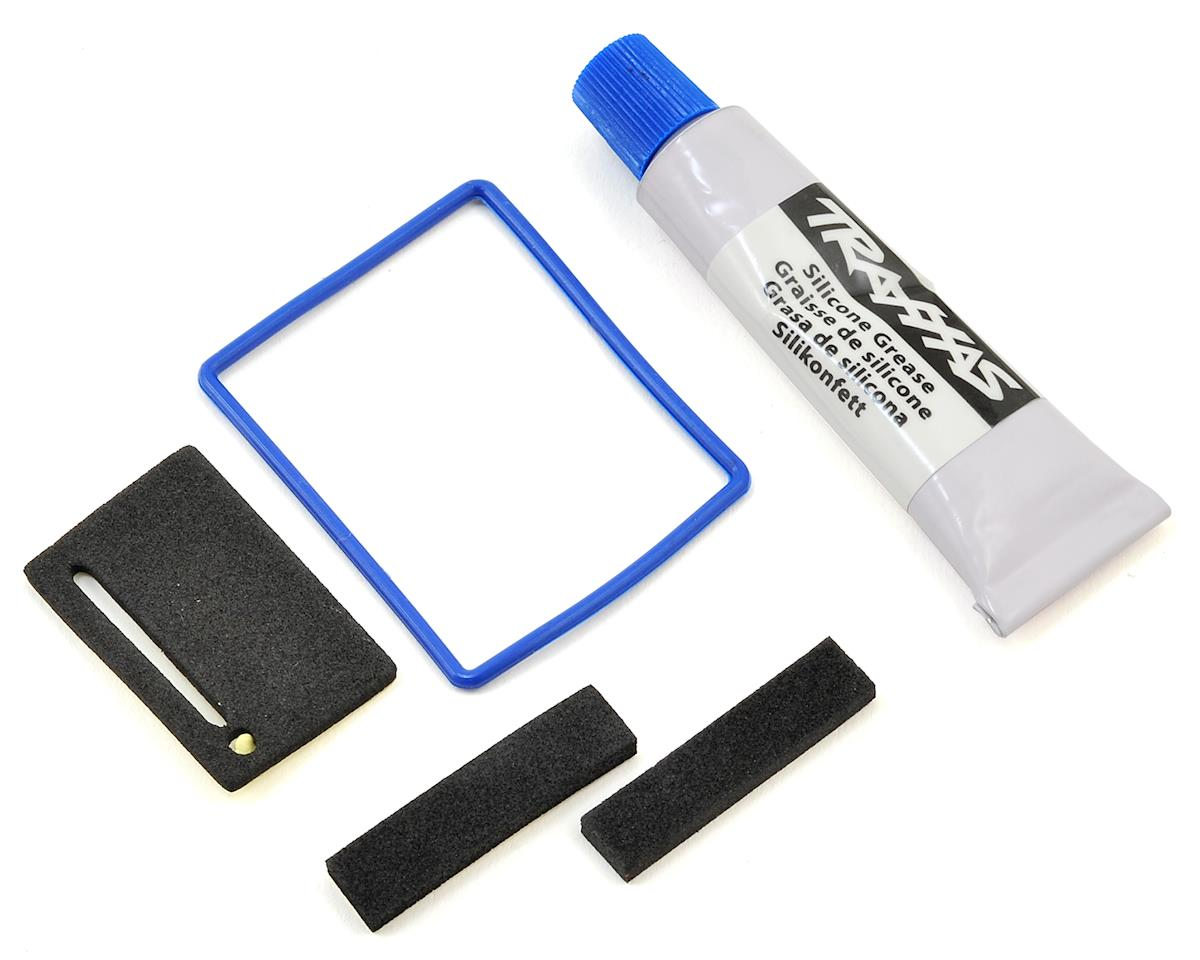Traxxas X-Maxx Expander Box Seal Kit