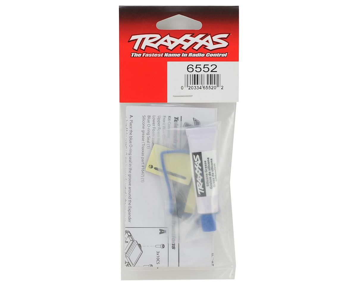 X-Maxx Expander Box Seal Kit by Traxxas