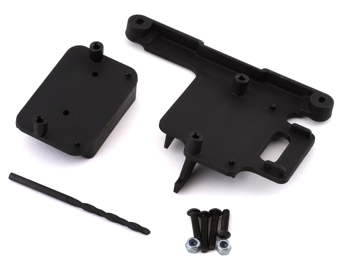 Telemetry Expander Mount (Rustler, Bandit, Slash 2WD) by Traxxas