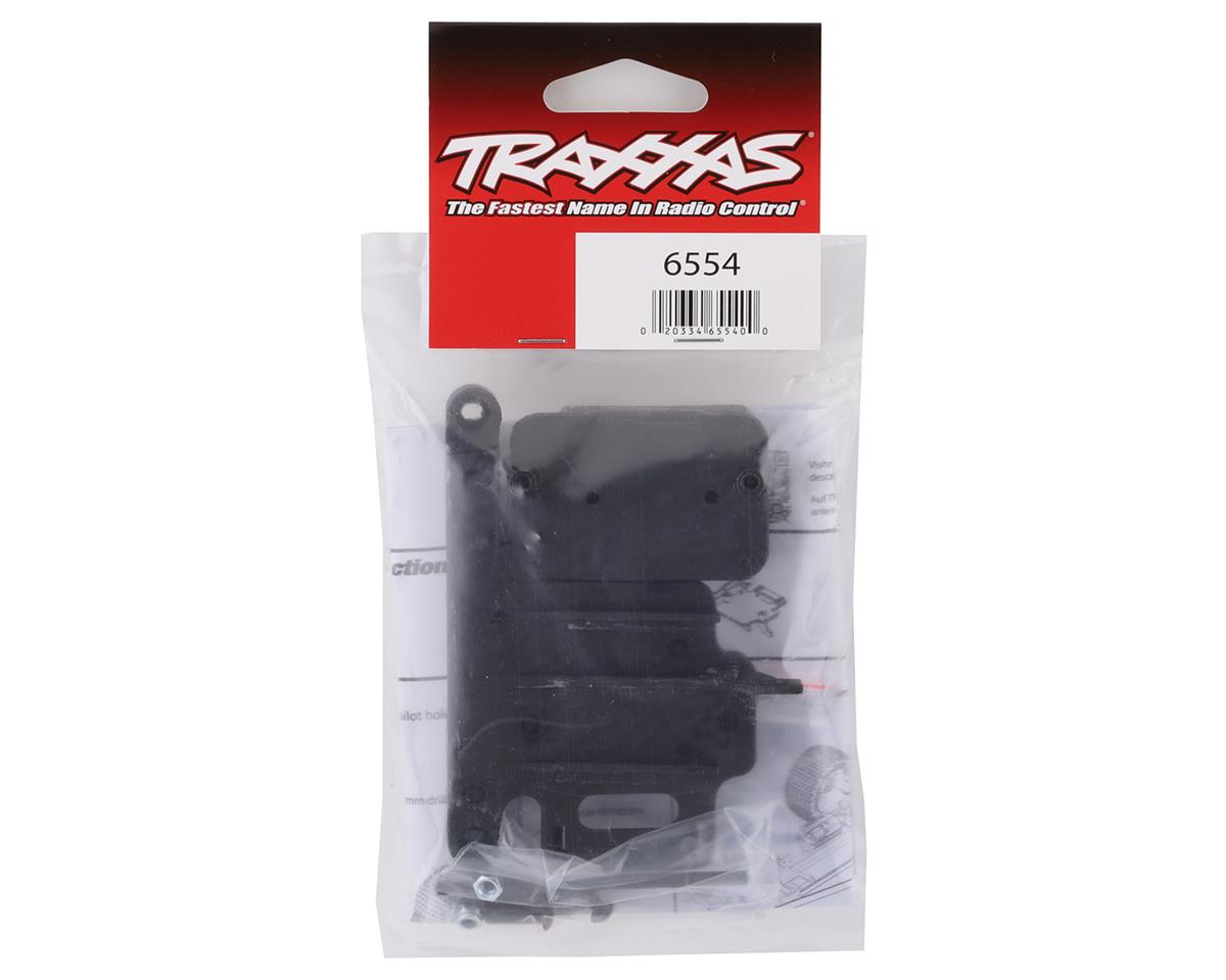 Traxxas Telemetry Expander Mount (Rustler, Bandit, Slash 2WD)