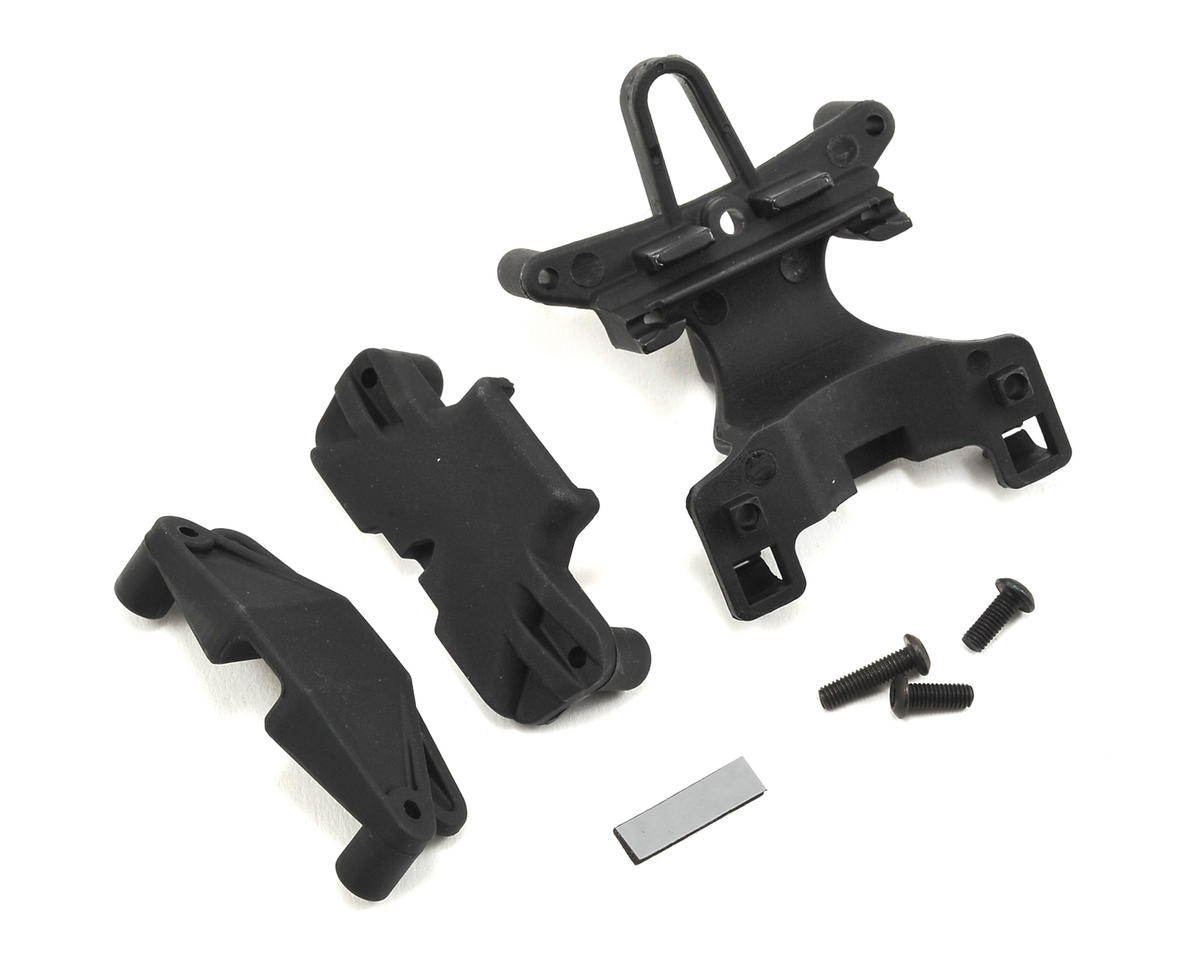 Traxxas Slayer Telemetry Expander Mount