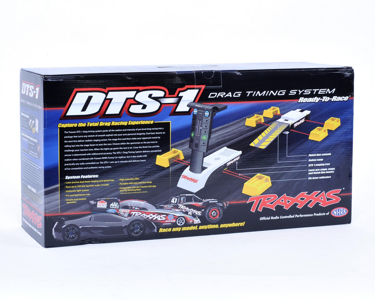 Traxxas DTS-1 Drag Timing System