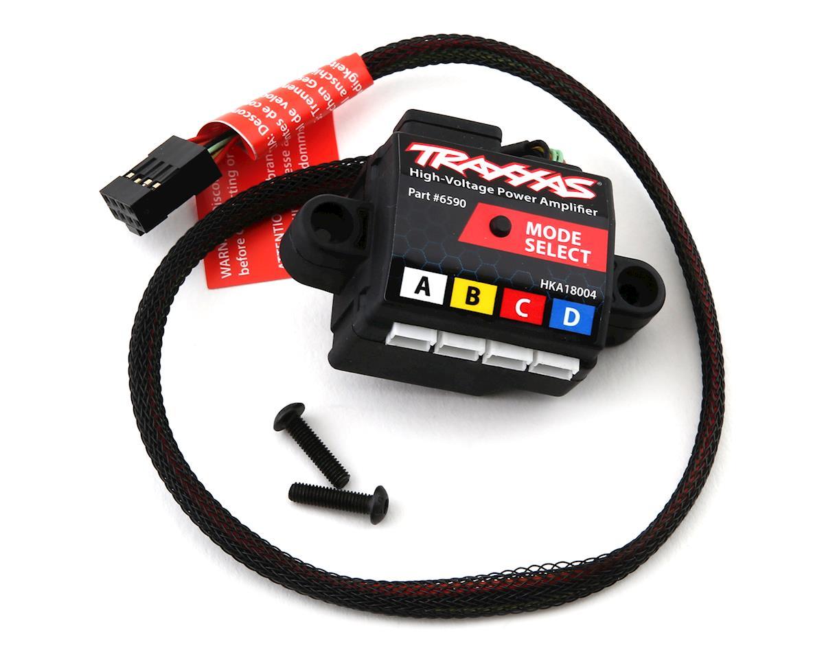 Traxxas Maxx High-Voltage Power Amplifier