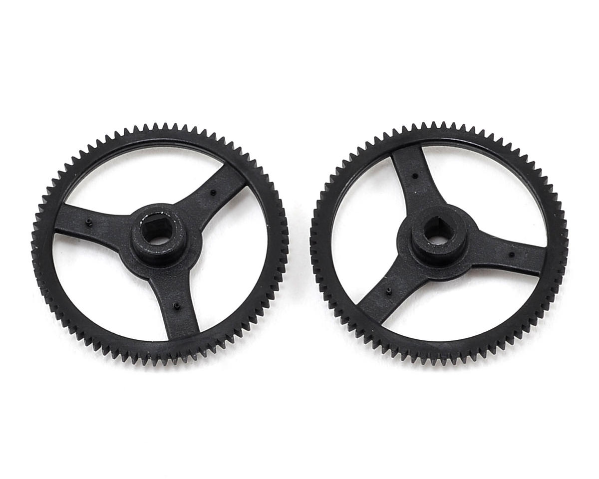 LaTrax Alias Spur Gear (2) (78T) by Traxxas