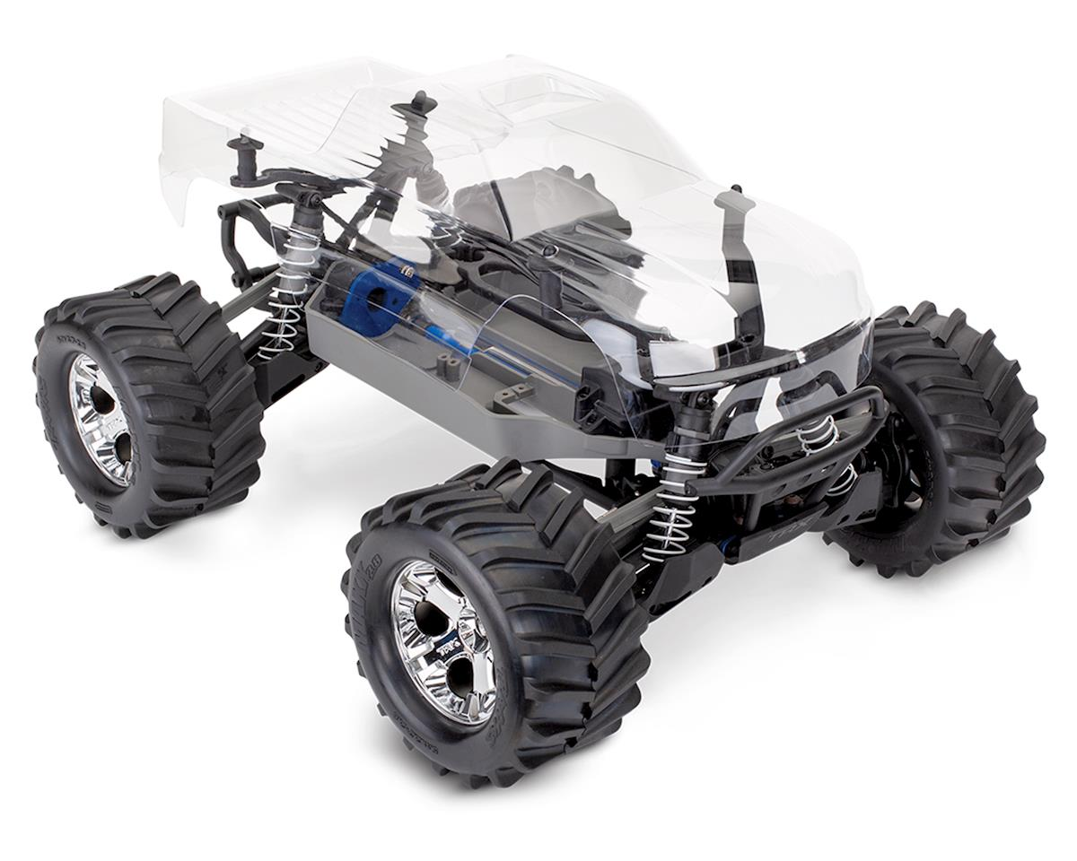 Traxxas Stampede 4X4 1/10 RTR 4WD Monster Truck Kit