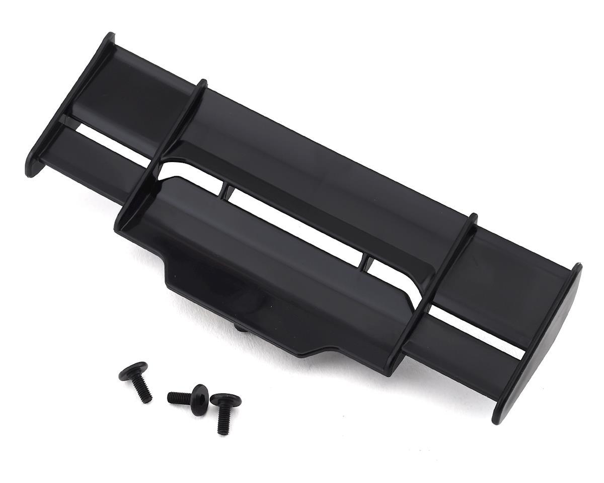 Traxxas Rustler 4x4 4X4 Wing (Black)