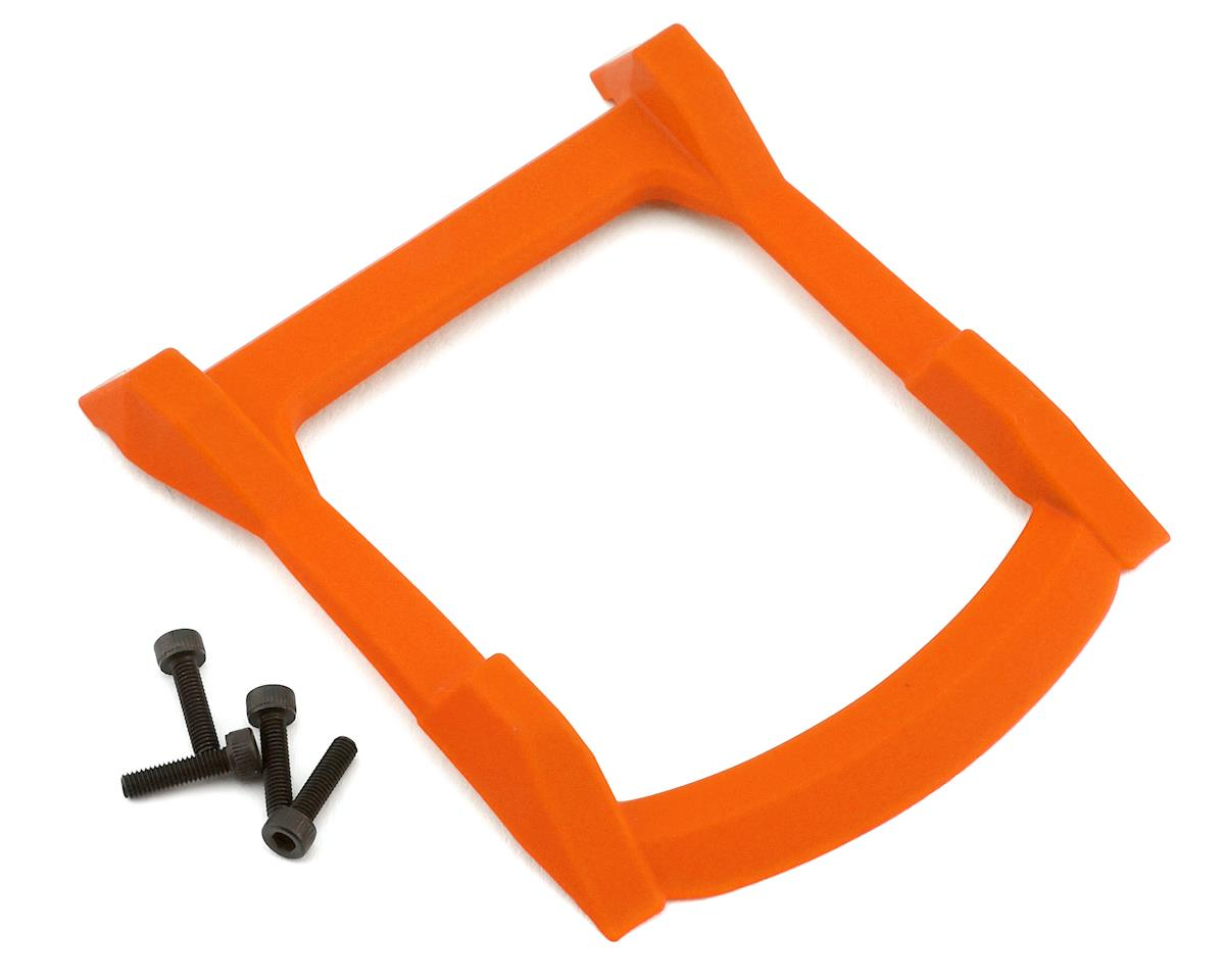 Traxxas Rustler 4X4 Roof Skid Plate (Orange) | relatedproducts