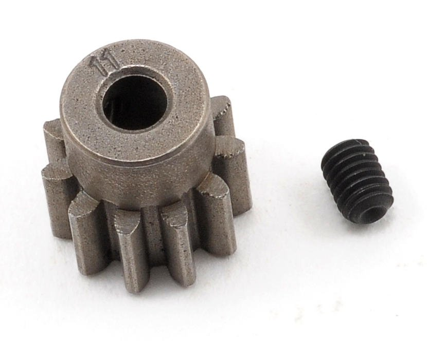 Steel 32P Pinion Gear (11T) by Traxxas