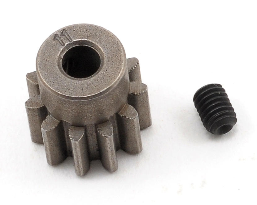 Traxxas Steel 32P Pinion Gear (11T)