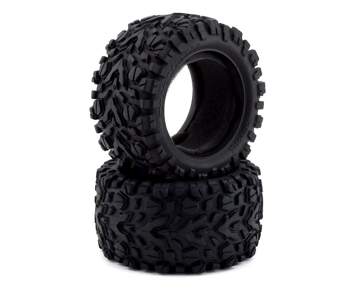 """Traxxas Rustler 4x4 Talon EXT 2.8"""" Tires (2)"""