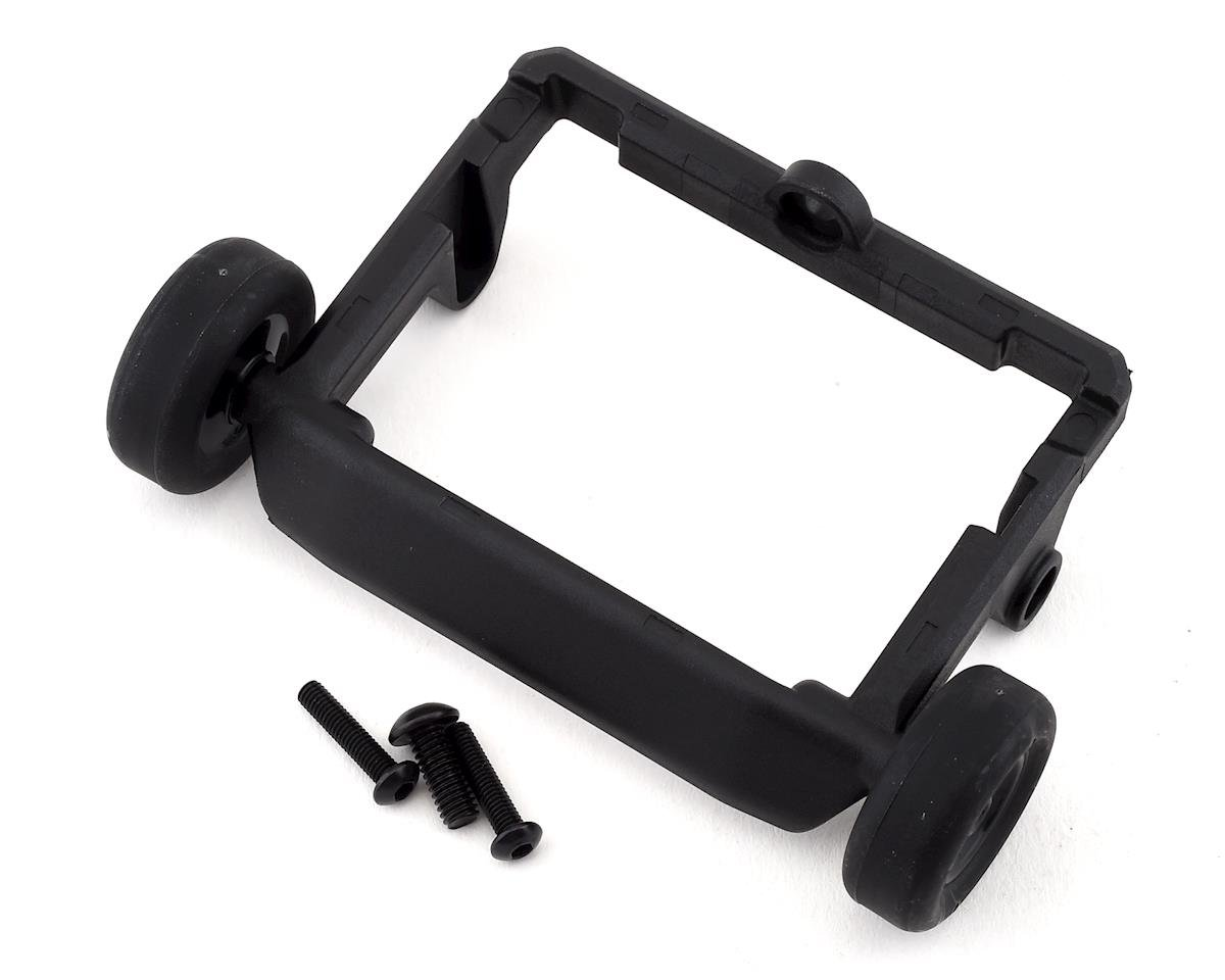 Traxxas Rustler 4x4 4X4 Wheelie Bar