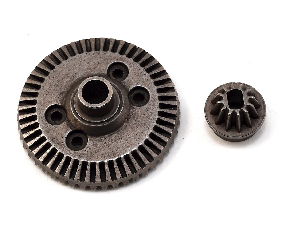 Stampede 4x4 Rear Ring & Pinion Gear by Traxxas
