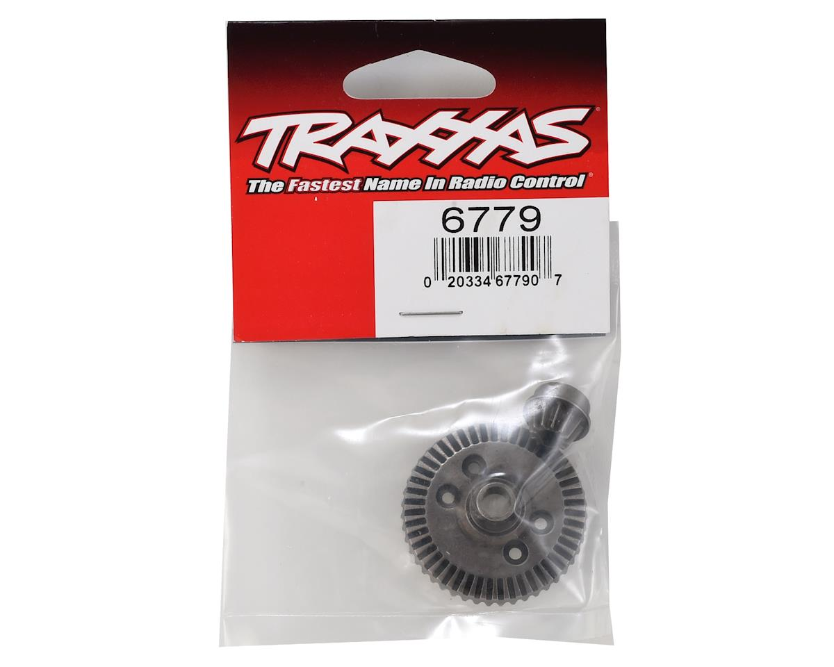 Traxxas Stampede 4x4 Rear Ring & Pinion Gear
