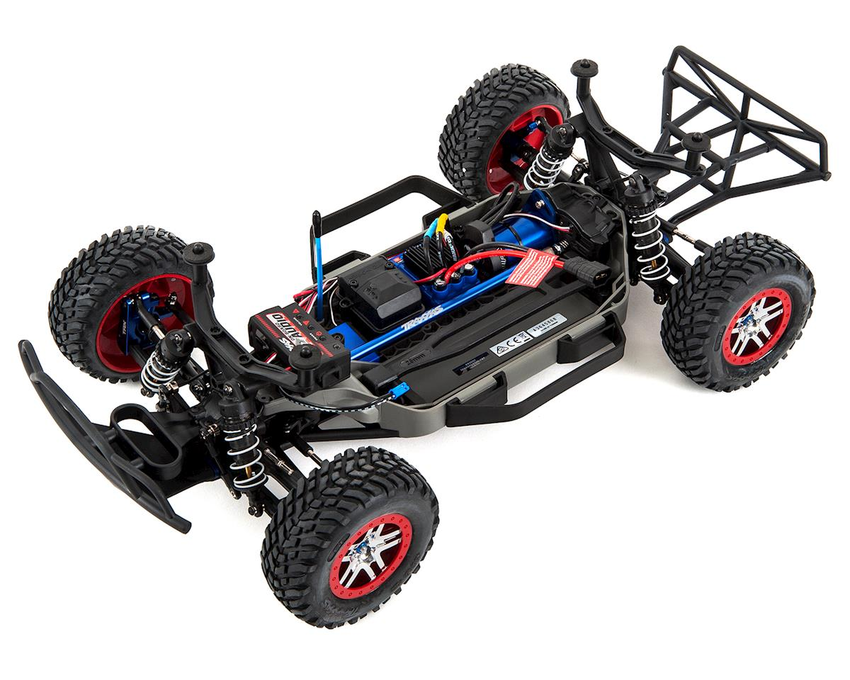 Slash 4x4 Ult Subaru Coffee Traxxas 1 10 Scale Brushless Short Course Truck 6808l Ultimate Rtr 4wd Blue Tra68077