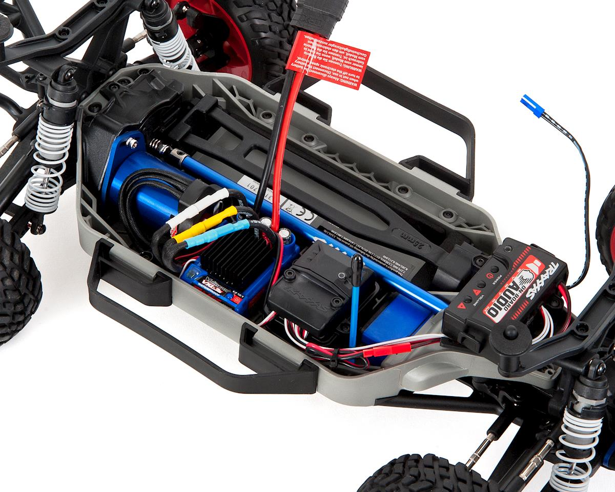 Watch also 10 4WD Brushless Short Course Truck besides Vg Racing Lcg Roll Cage For The 2wd Traxxas Slash additionally Watch as well Trad34. on traxxas slash audio
