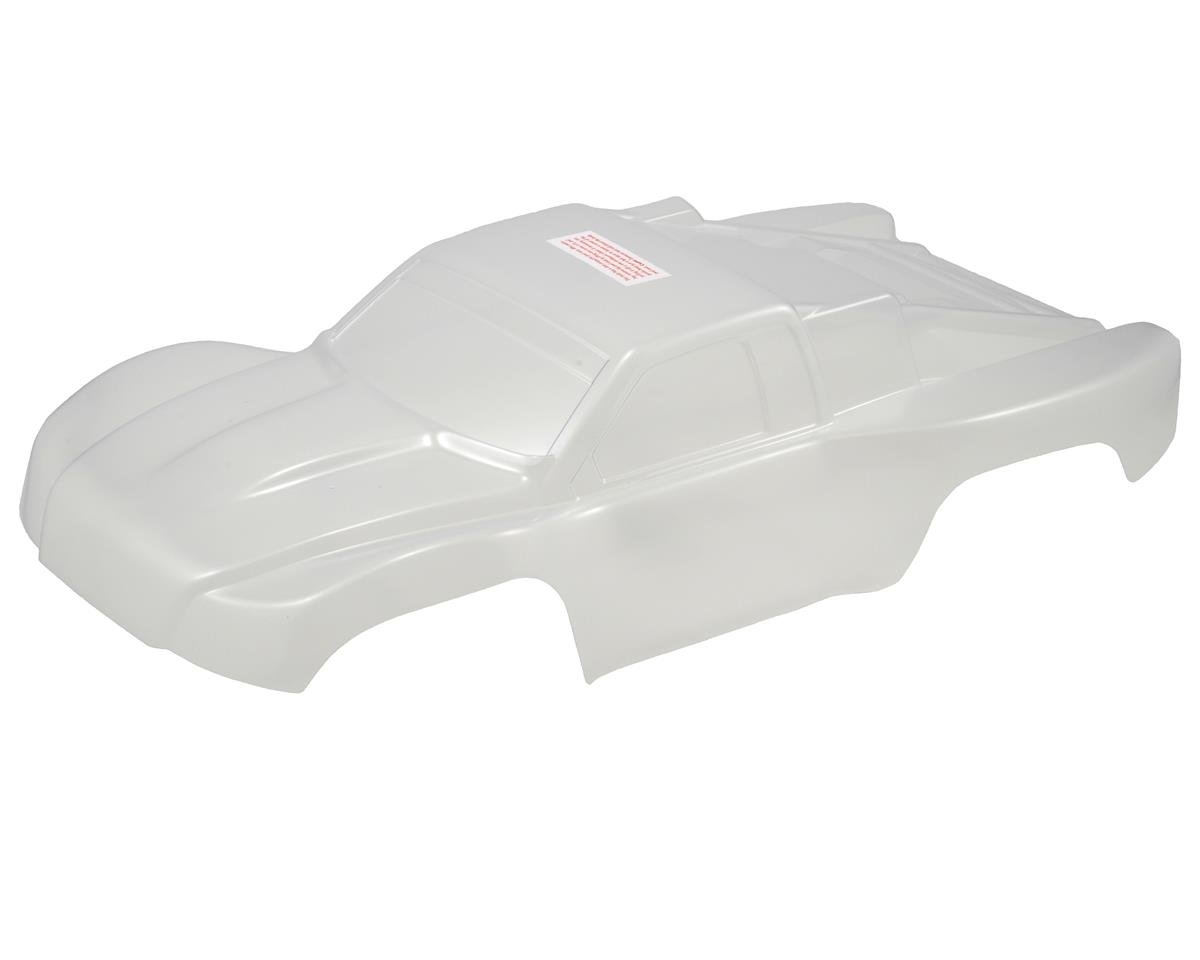 Slash 4X4 Body (Clear) by Traxxas