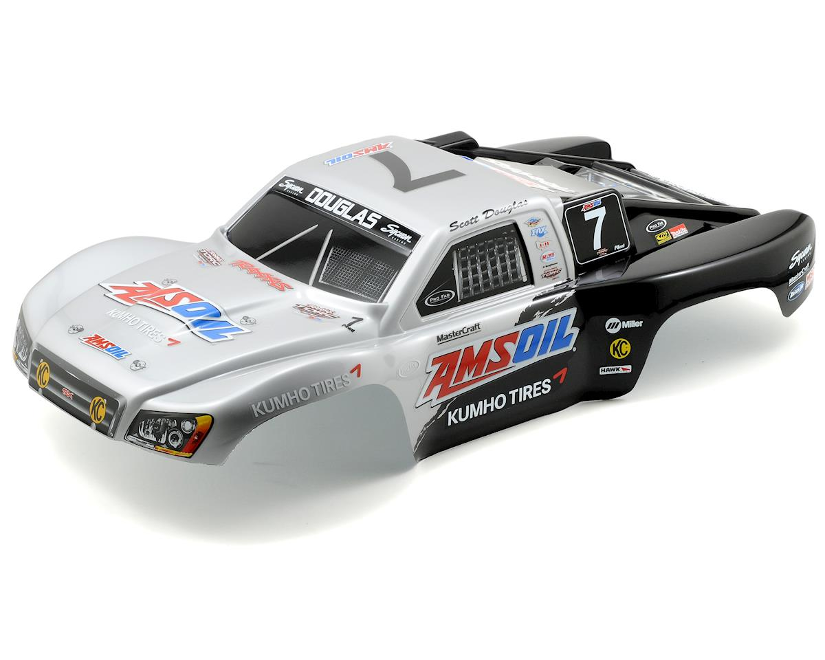 "Traxxas Slayer Scott Douglas/Mike Oberg ""Amsoil"" Body (Slash/Slayer)"