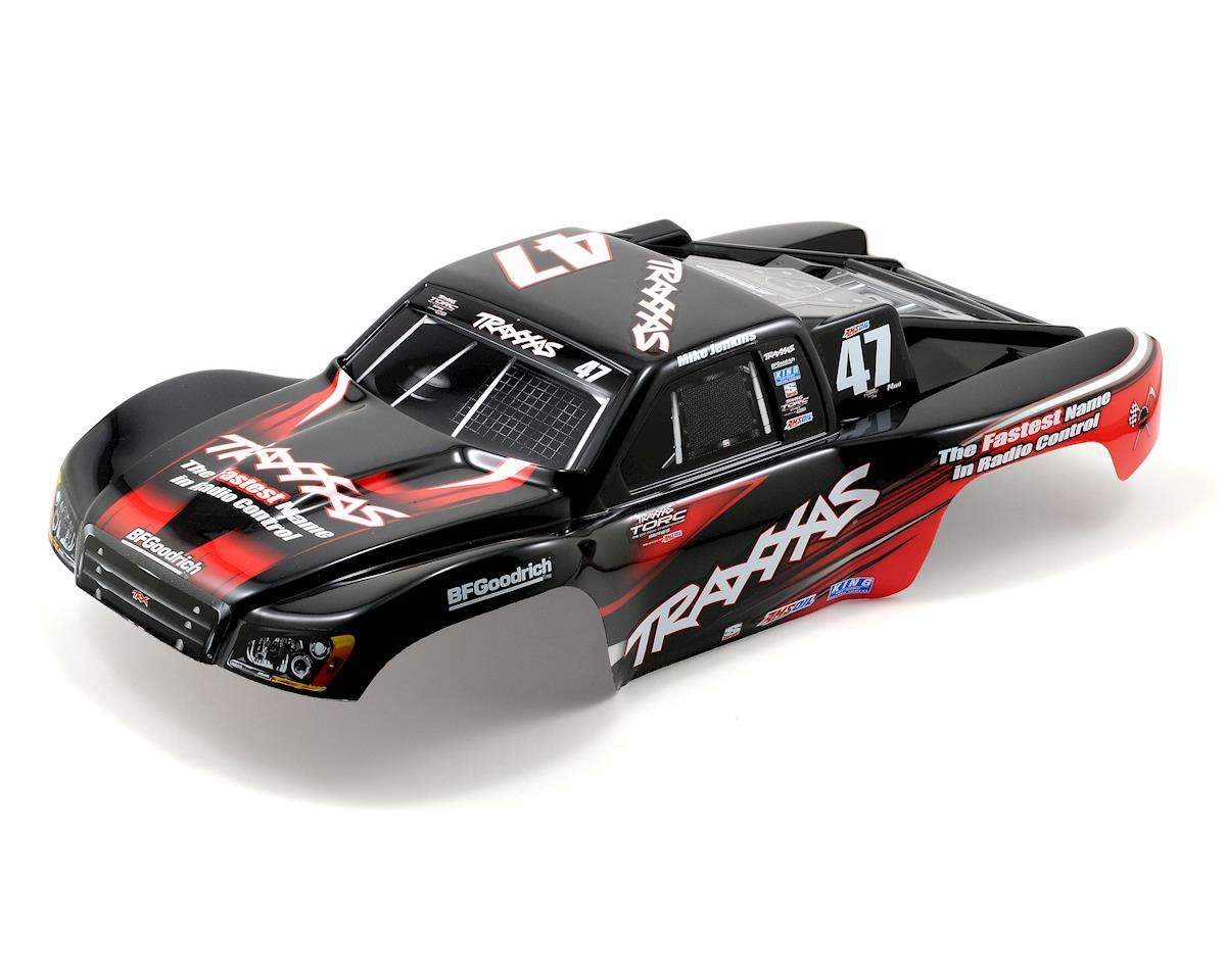 Traxxas Mike Jenkins #47 Slash 4X4 Body (Slash/Slayer)