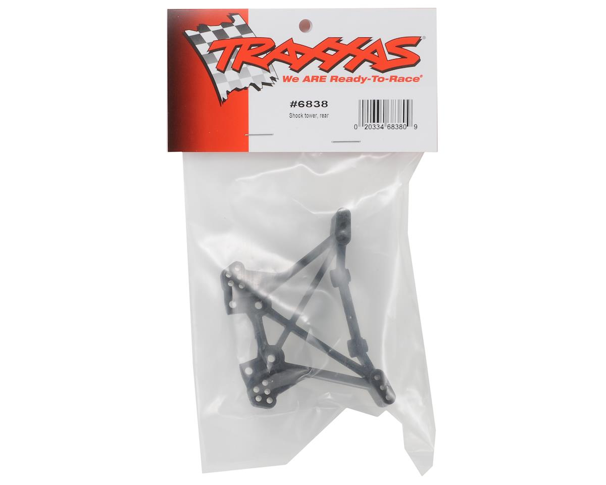 Traxxas Rear Shock Tower