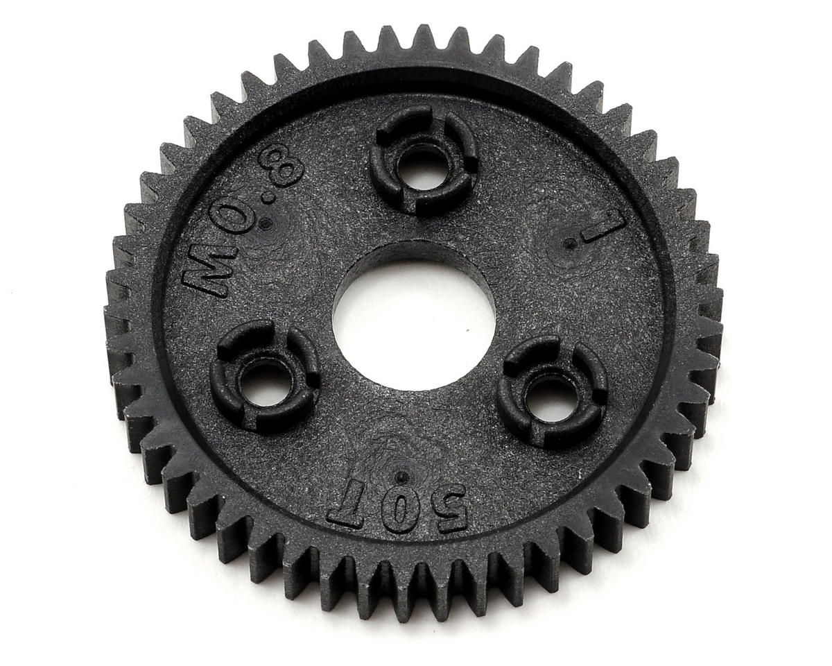 .8 Mod Spur Gear (50T) (Slash 4x4) by Traxxas