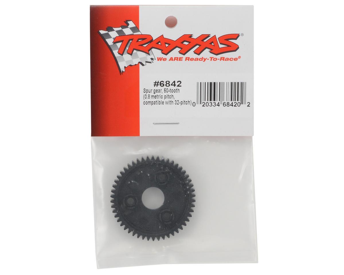 Traxxas .8 Mod Spur Gear (50T) (Slash 4x4)