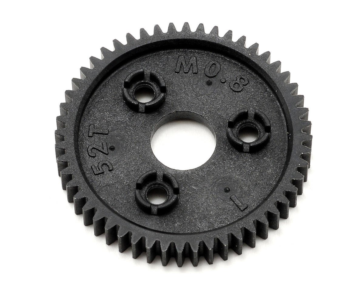 .8 Mod Spur Gear (52T) (Slash 4x4) by Traxxas